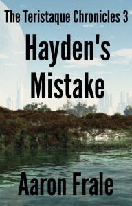 Hayden's Mistake