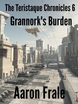 Grannork's Burden
