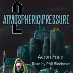 Atmospheric Pressure 2 Audiobook