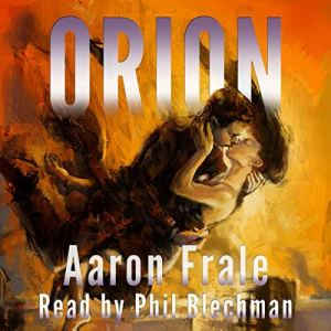 ORION Audiobook