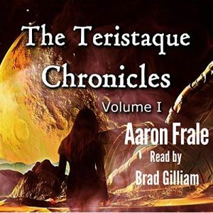 Teristaque Chronicles Audiobook