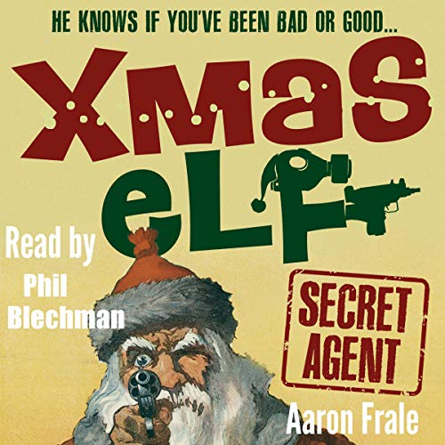 Xmas Elf-AudioBook